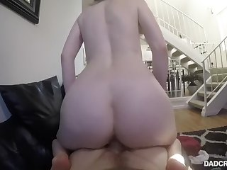 takes pics while fucking stepdaughter dolly leigh on every side send them on every side his wife